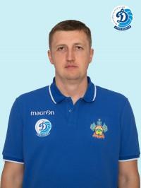 Станислав Саликов :: ЖВК Динамо Краснодар