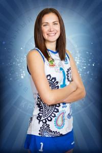 Софья Кирикова:: Женская команда