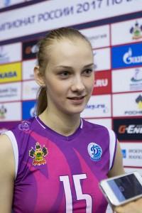 Олеся Николаева :: Женская команда