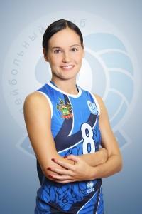 Светлана Сурцева :: Женская команда