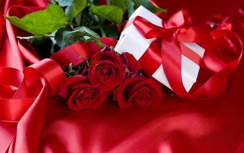 Holidays___International_Womens_Day_Roses_entwined_with_scarlet_ribbon_for_your_favorite_on_March_8_097096_