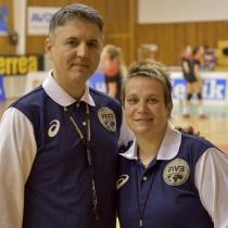 Ostrava - Krasnodar Cev Challenge Cup 2018