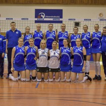 Ostrava - Krasnodar Cev Challenge Cup 2018 1
