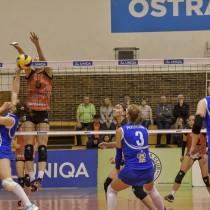 Ostrava - Krasnodar Cev Challenge Cup 2018 11