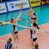 ALazareva Haletskaya RGoncharova