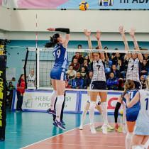 Haletskaya Lazarenko-blok