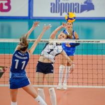 Lazarenko Bibina ALazareva
