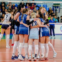 Sahalin Team Malkova Bochkareva Novik TZatseva MSamoylova Malygina