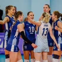 Sahalin Team Malkova Bochkareva Novik TZatseva OFrolova Malygina