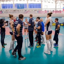 Ushakov TAut-Team-Korenchuk-Tretyakova Haletskaya Lazarenko Pipunyrova