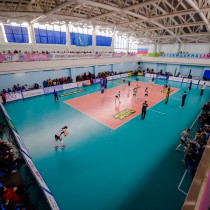 VolleyCentr Panorama