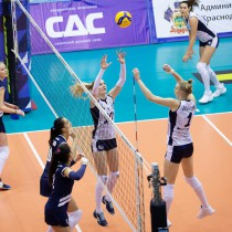 Khaleckaya Lazarenko Lazareva Smirnova Diachenko
