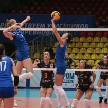 Vetrova-Lazarenko